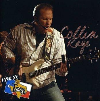 Live at Billy Bob s Texas