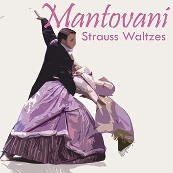Strauss Waltzes