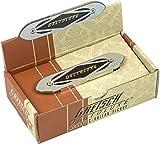 Gretsch Guitars DELTOLUXE Acoustic SOUNDHOLE 9223859000 - Pastilla para Guitarra acústica, Color Negro y Cromado