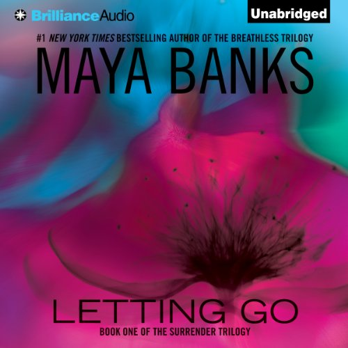 Letting Go cover art