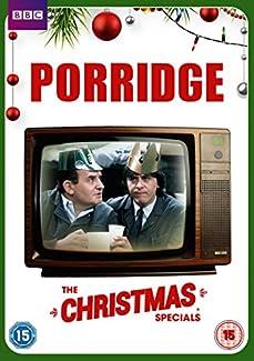 Porridge - The Christmas Specials
