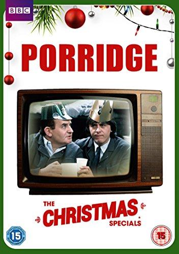Porridge - The Christmas Special...