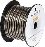 Triangle Câbles d'enceintes Opéra OS10C (bobine de 10 m)