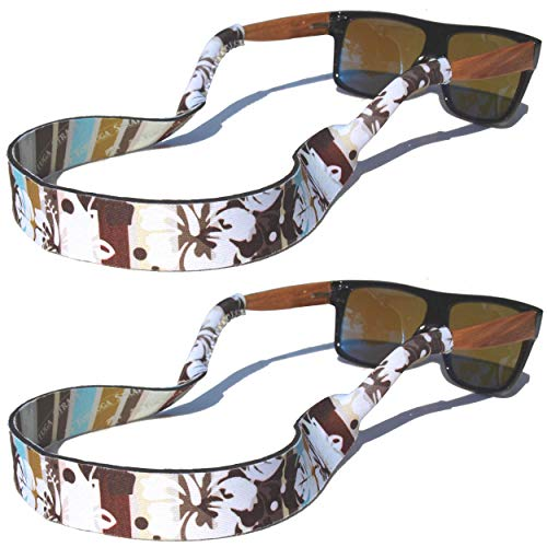 TORTUGA STRAPS FLOATZ Relaxed Fit Stars & Stripes -2 Pk Floating...