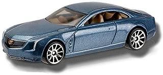 Hot Wheels 2017 Factory Fresh Cadillac Elmiraj 105/365, Gray