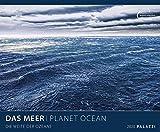 DAS MEER 2020: PLANET OCEAN - Wellen - Leuchttürme - Sturm - Kalender Posterkalender - Wandkalender