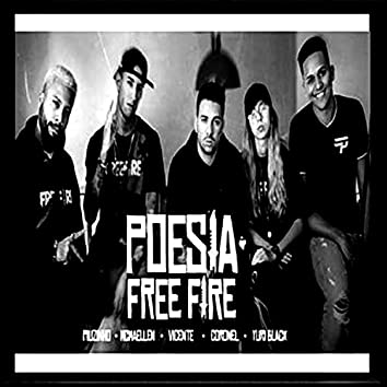Piuzinho, Mc Maellen - Poesia Free Fire 1