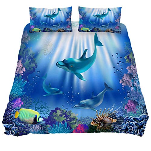 Duvet and Pillow Cover Set