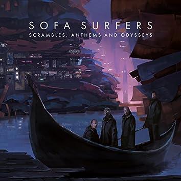Scrambles, Anthems and Odysseys