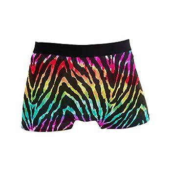 zebra boxers
