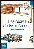 Les récrés du Petit Nicolas - Collection