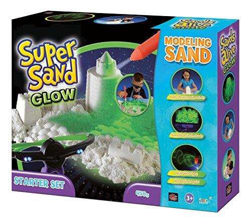 The Box Mac Zwei Italy 233098–Super Sand Starter Set Glow
