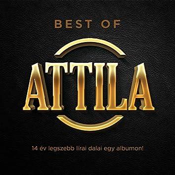 Best of Attila