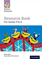 Nelson Grammar Resource Book Year 3-4/P4-5 by Wendy Wren(2014-11-06)