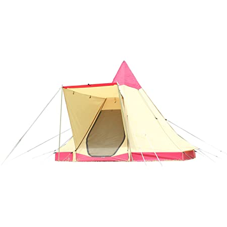 ogawa(オガワ) アウトドア キャンプ 登山 テント ピルツ9-DX [4人用] 2793