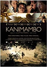 Kanimambo (Import Movie) (European Format - Zone 2) Abdelatif Hwidar; Carla Subirana; Adán Aliaga; Eddie Sa
