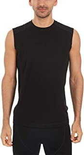 Minus33 Merino Wool Jericho Lightweight Wool Sleeveless