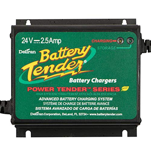 Best Deep Cycle Battery Charger (2019 Reviews) - Battery Asking