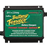Battery Tender 24V 2.5A Weatherproof Battery Charger