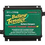 Battery Tender 24V 2.5A Weatherproof Battery Charger
