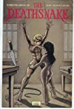 Deathsnake #2 Eros Comix (The Deathsnake, No. 2)