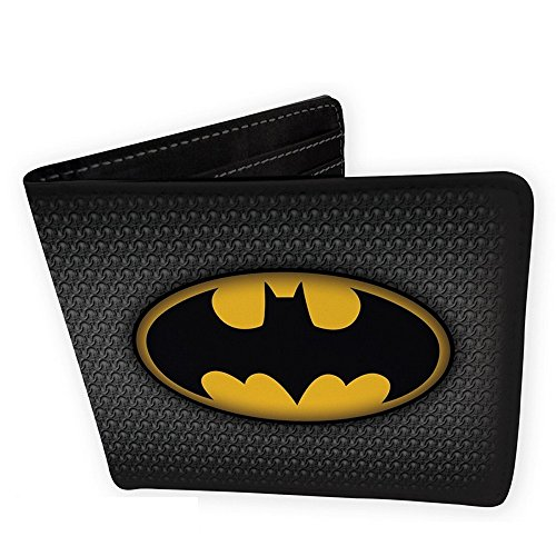 DC Comics - Geldbörse - Batman - Logo