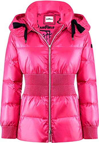 Airfield Diana-Jacket/H pink - 38