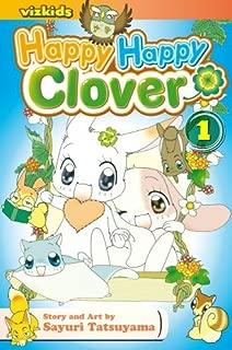 Happy Happy Clover, Vol. 1: Rambler
