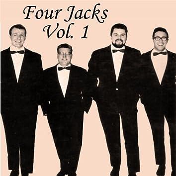 Four Jacks, Vol. 1