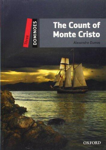 The count of Monte Cristo. Dominoes. Livello 3