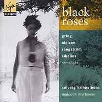 Black Roses-Romantic Songs