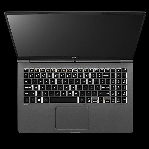 Compare LG Gram (15Z975-U.AAS7U1) vs other laptops
