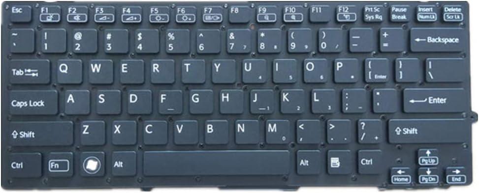 ! Super beauty product restock quality top! Laptop Keyboard for Sony VPCSC VPC VPCSC31FM Super special price VPCSC1AFM VPCSC1AFD