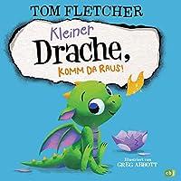 Kleiner Drache, komm da raus!: Ein liebenswertes Mitmach-Abenteuer fuer die ganz Kleinen