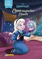 Disney Die Eiskoenigin: Elsas magischer Einsatz: Es war einmal ... Eine wunderschoene Geschichte aus Elsas Kindheit zum Vor- und Selberlesen (ab 6 Jahren)