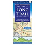 Vermont s Long Trail: Map