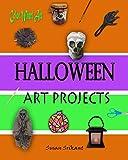 Color Wheel Art: Halloween Art Projects