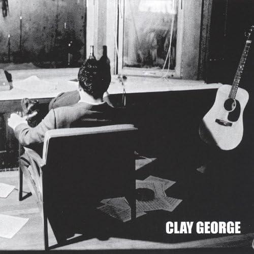 Clay George