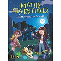 Maths Adventures