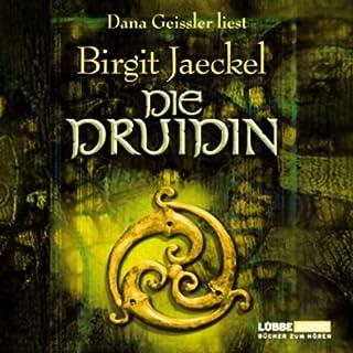 Die Druidin Titelbild