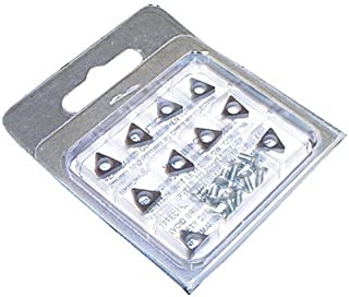 AMMCO 6914-10 Negative Rake Carbide Insert (10 Pack), Model: AMM6914-10, Car & Vehicle Accessories / Parts