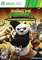 Kung Fu Panda: Showdown of Legendary Legends (輸入版)
