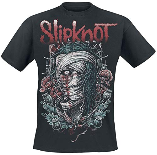 Slipknot Some Kind of Hate Männer T-Shirt schwarz L 100% Baumwolle Band-Merch, Bands