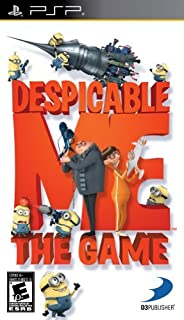 Despicable Me: The Game by D3 Publisher [並行輸入品]