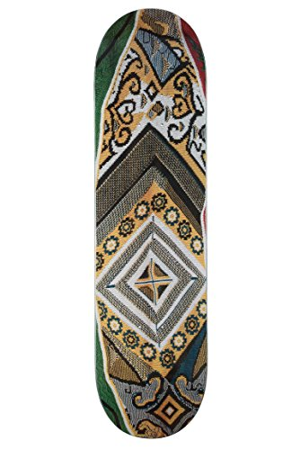 TRAP x Coogi Skateboard Deck Classic 8.5