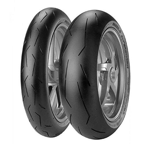 Pirelli moto – Diablo Supercorsa BSB 190/55Zr17 75 W