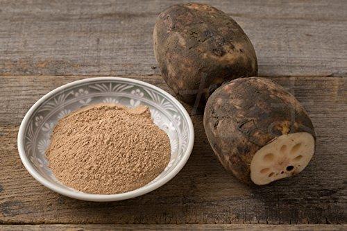 徳島県産 レンコンパウダー 蓮根粉 (れんこんパウダー) 100g 国産