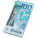Dardos de punta de plástico Harrows Rio Azul 18gr