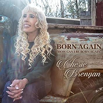 """Born Again """"How Can I Be Born Again"""""""