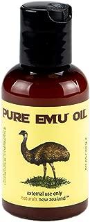 Emu Oil Pure Premium Golden 2 Ounces